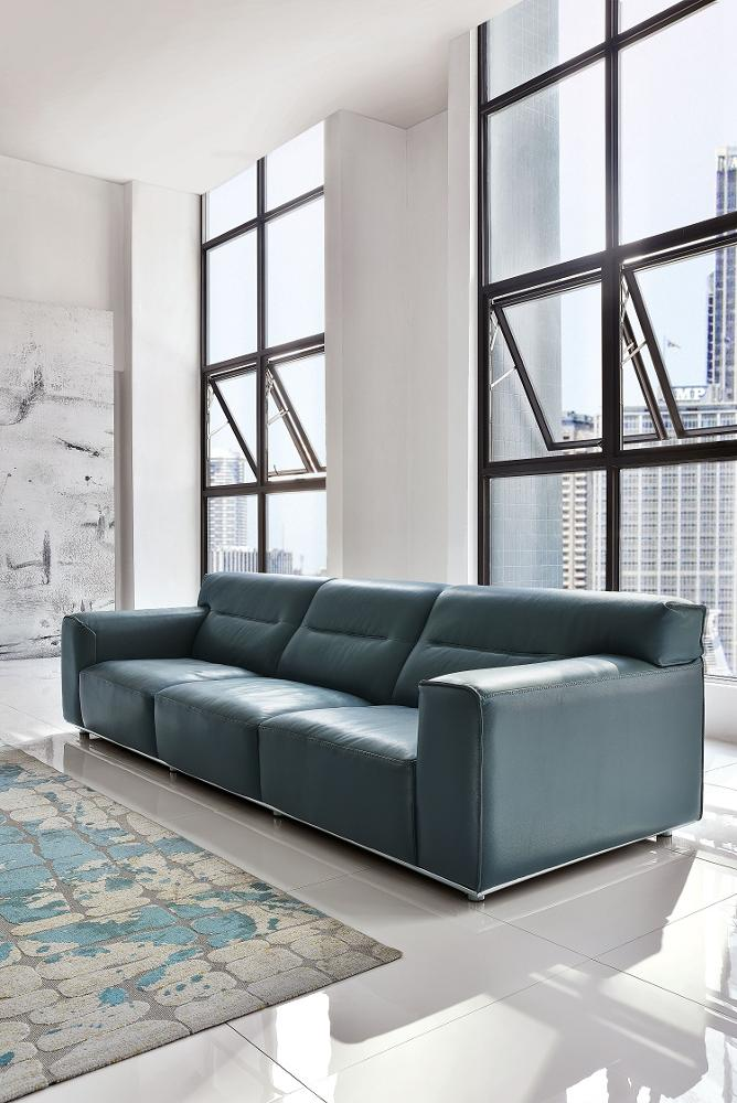 Design Bank Natuzzi.Newest Products Couch Sofa Natuzzi Leather Sofa Hongye Shengda
