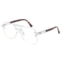 Customized China Manufacturer Popular Model design personal optics comfort reading glasses