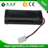 OEM Rechargeable NI-MH 7.2V SC 2000mAh Battery For Power Tool