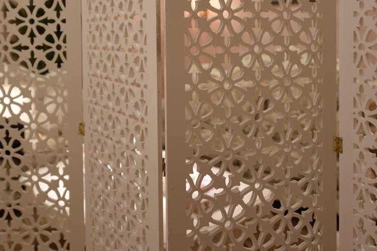 Modern fashion carved wooden room divider folding screen - Wholesale Modern Fashion Carved Wooden Room Divider Folding Screen