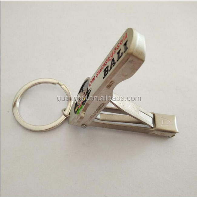 Bali Indonesia Tourism Souvenir Engraved Stainless Steel Nail ...