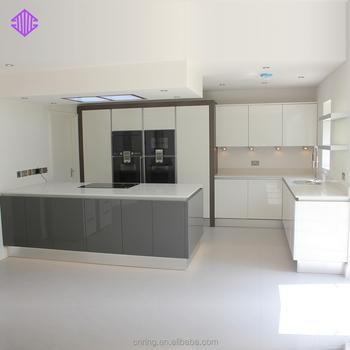 Gabinetes De Cocina Usados Craigslist Laca Blanca Puerta Con ...