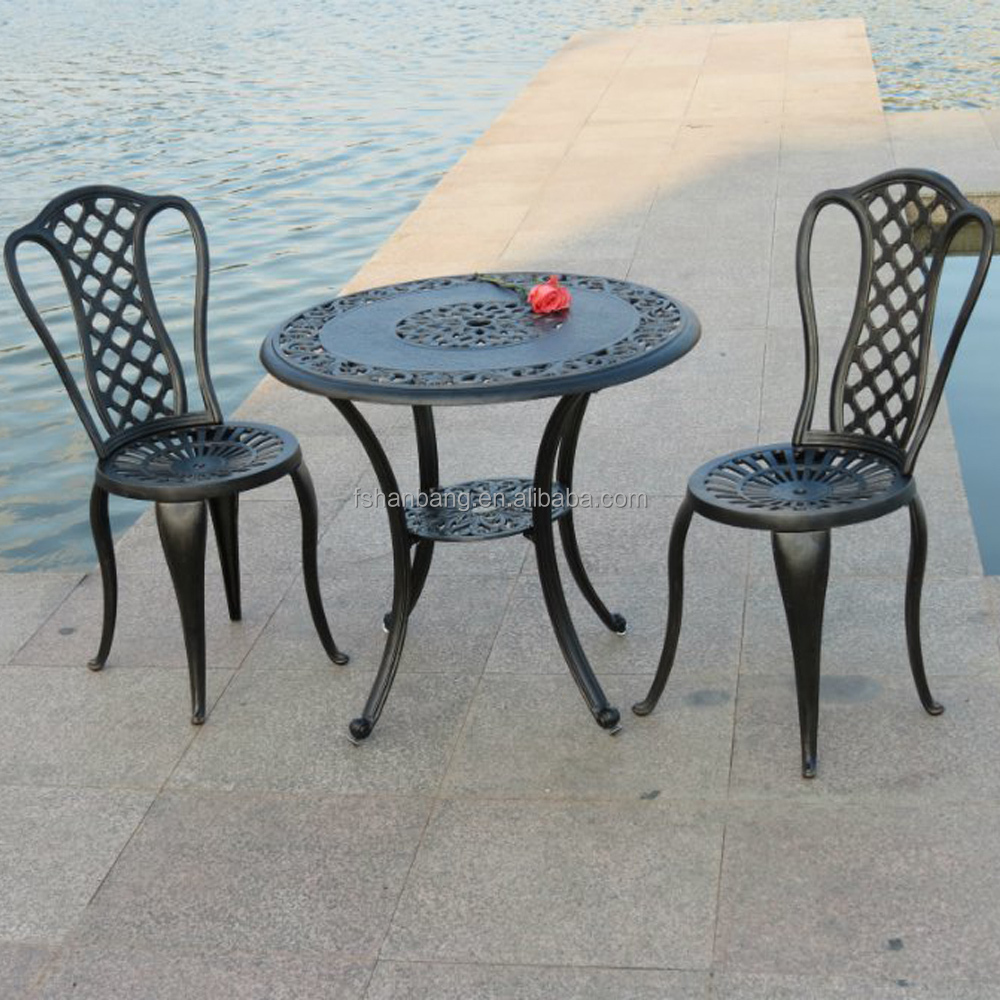 Garden Furniture Mosaic outdoor garden patio terrace deck furniture set square round