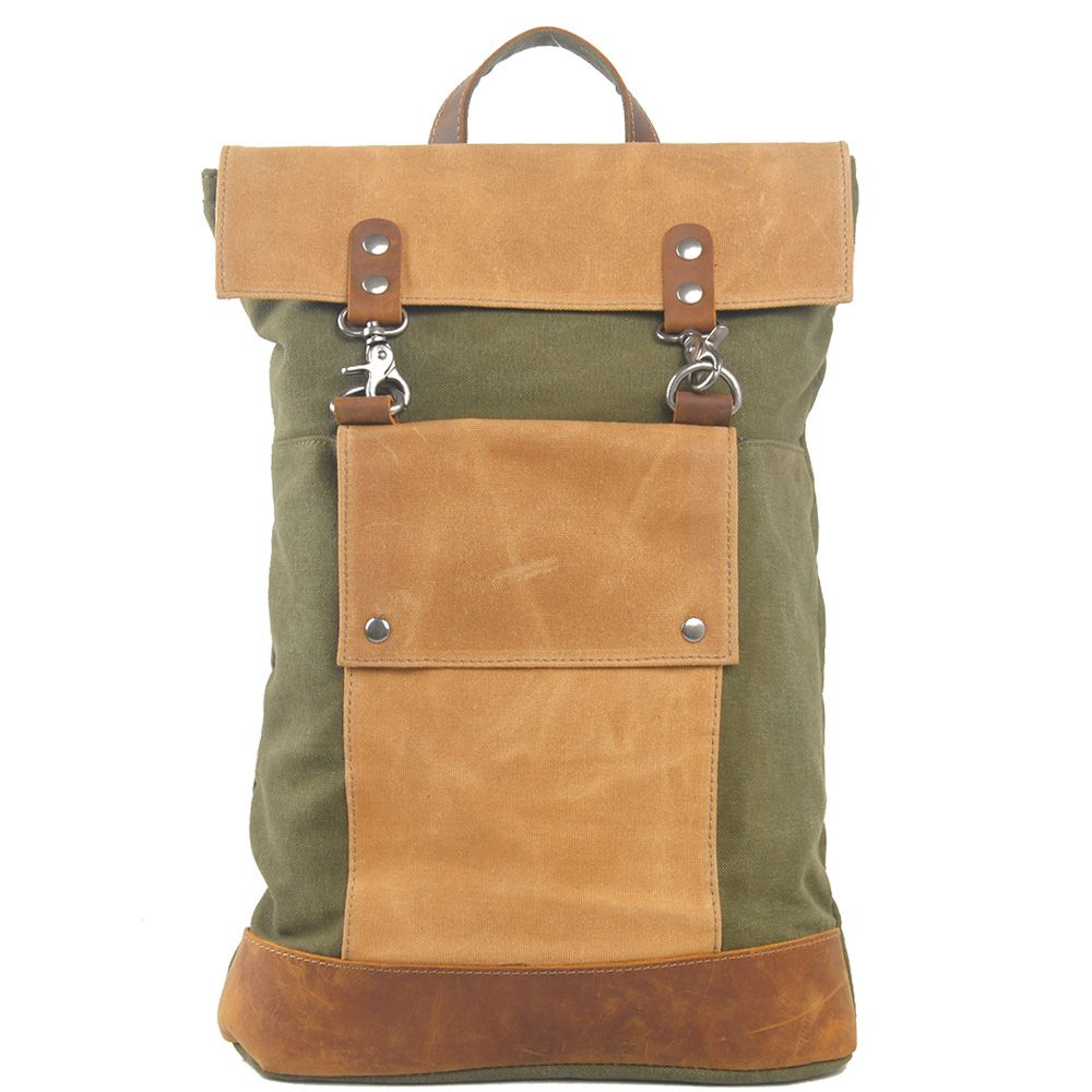 Small Travel Trailer Interiors: Small Travel Backpack