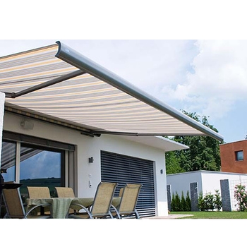 huge discount c8f69 bf6e0 Remote Control Aluminum Retractable Shop Canopy Patio Door Awning - Buy  Shop Canopy,Remote Control Patio Door Awnings,Patio Door Awnings Product on  ...