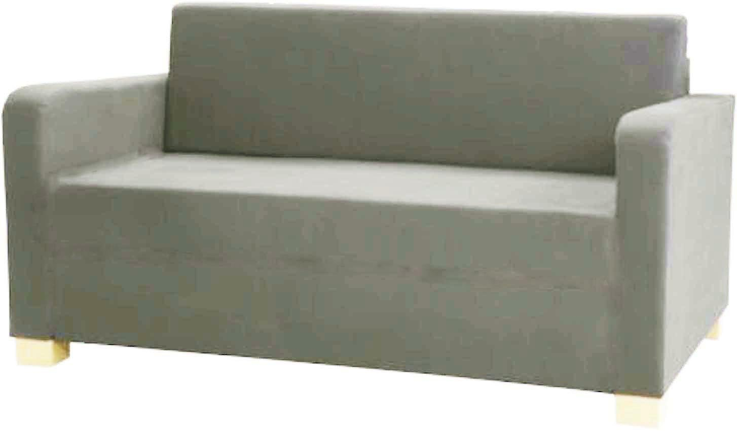 Excellent Buy The Solsta Sofa Bed Cover Replacement Is Custom Made For Evergreenethics Interior Chair Design Evergreenethicsorg