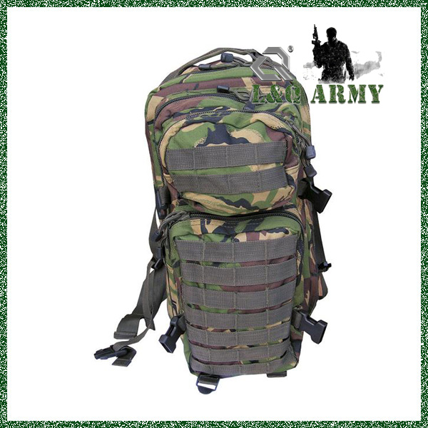 High Quality Tactical Backpack Military Army Molle Rucksack