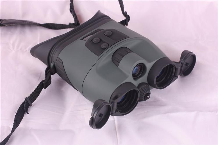 Moderne ergonomische design militärische nachtsichtgeräte