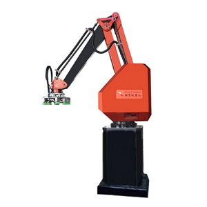 robotic arm/palletizing machine/palletizer/palletizing robot
