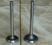 Auto spare engine valve fit for OPEL engine Calibra 4x4 16V; Kadett GSI 16V; Vectra 16V;
