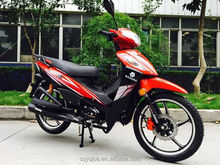 Chongqing 2015 New Cub 110cc & 125cc Best Price Motorcycle Made In China