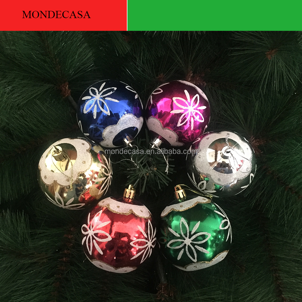 Wholesale Large Plastic Ball Christmas Ornaments, Wholesale Large Plastic Ball  Christmas Ornaments Suppliers And Manufacturers At Alibaba