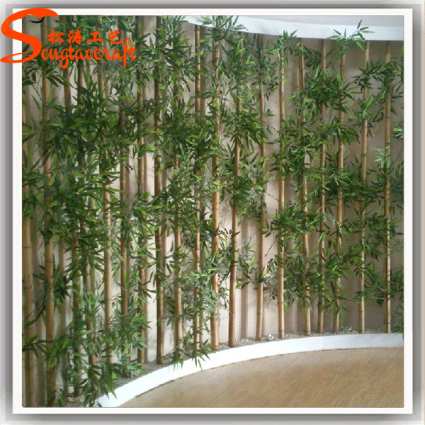 Wholesale plastic lucky bamboo plants for decorations - Plantas artificiales decorativas ...