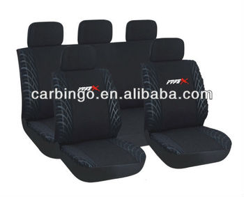 Terry Cloth Car Seat Covers