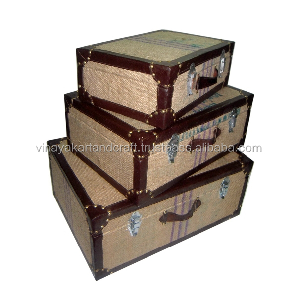 Vintage Suitcase Storage Boxes, Vintage Suitcase Storage Boxes Suppliers  And Manufacturers At Alibaba.com