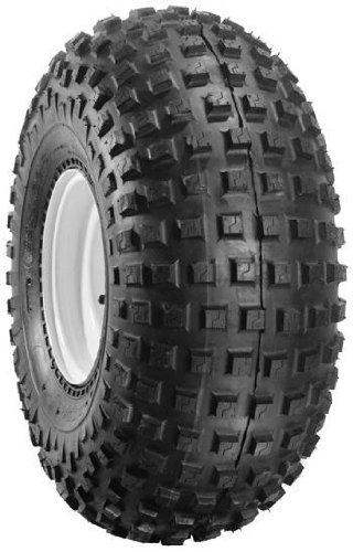 Duro HF240 Knobby Tire - Front/Rear - 22x11x8 , Position: Front/Rear, Tire Size: 22x11x8, Rim Size: 8, Tire Ply: 2, Tire Type: ATV/UTV, Tire Application: Sport 31-24008-2211A