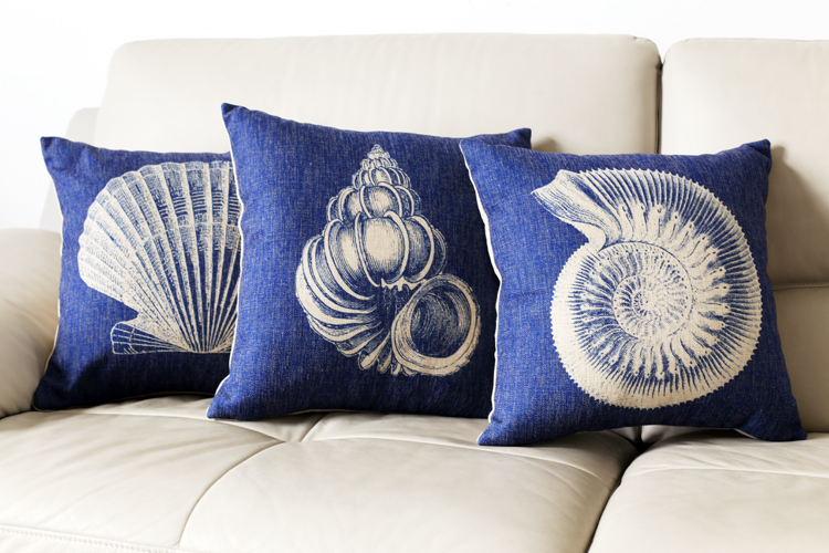 Popular Nautical Throw Pillow Covers Buy Cheap Nautical