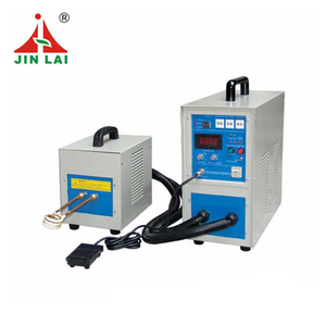 Low Price IGBT Portable High Frequency Induction Heating Machine