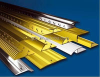 CARPET & FLOORING DOOR BARS / THRESHOLDS / DOOR PLATES, COVER STRIP