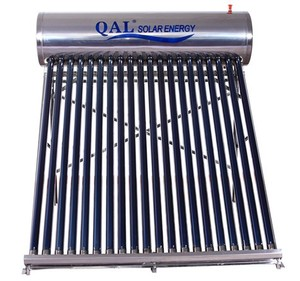 China Made Solar Water Heater 200 liter