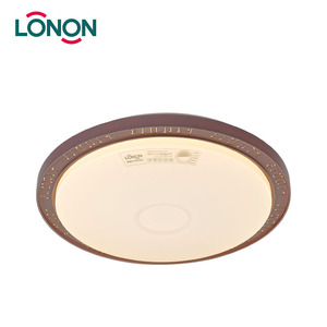 Led Ceiling Lamp Modern Lamp With Remote Control