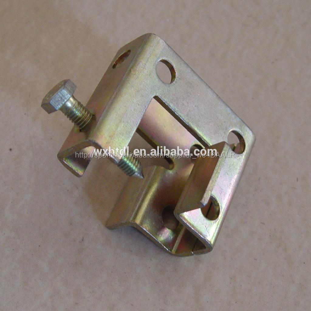 Varilla de acero abrazadera de la viga-Pinzas-Identificación del ...