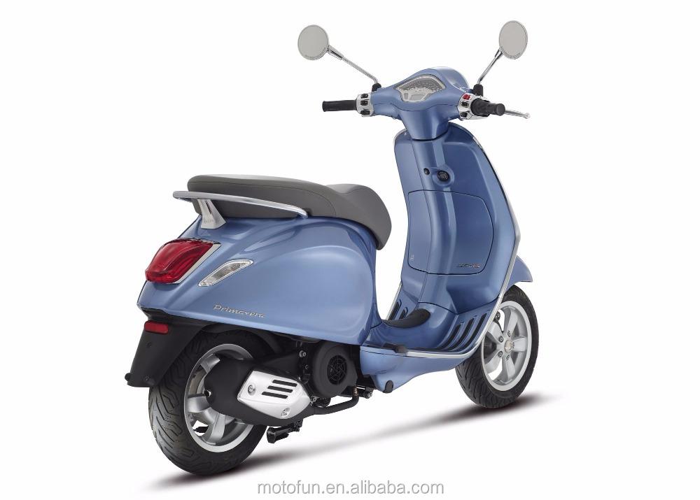 2016 italien vespa primavera 125 3 v neue roller motorrad. Black Bedroom Furniture Sets. Home Design Ideas