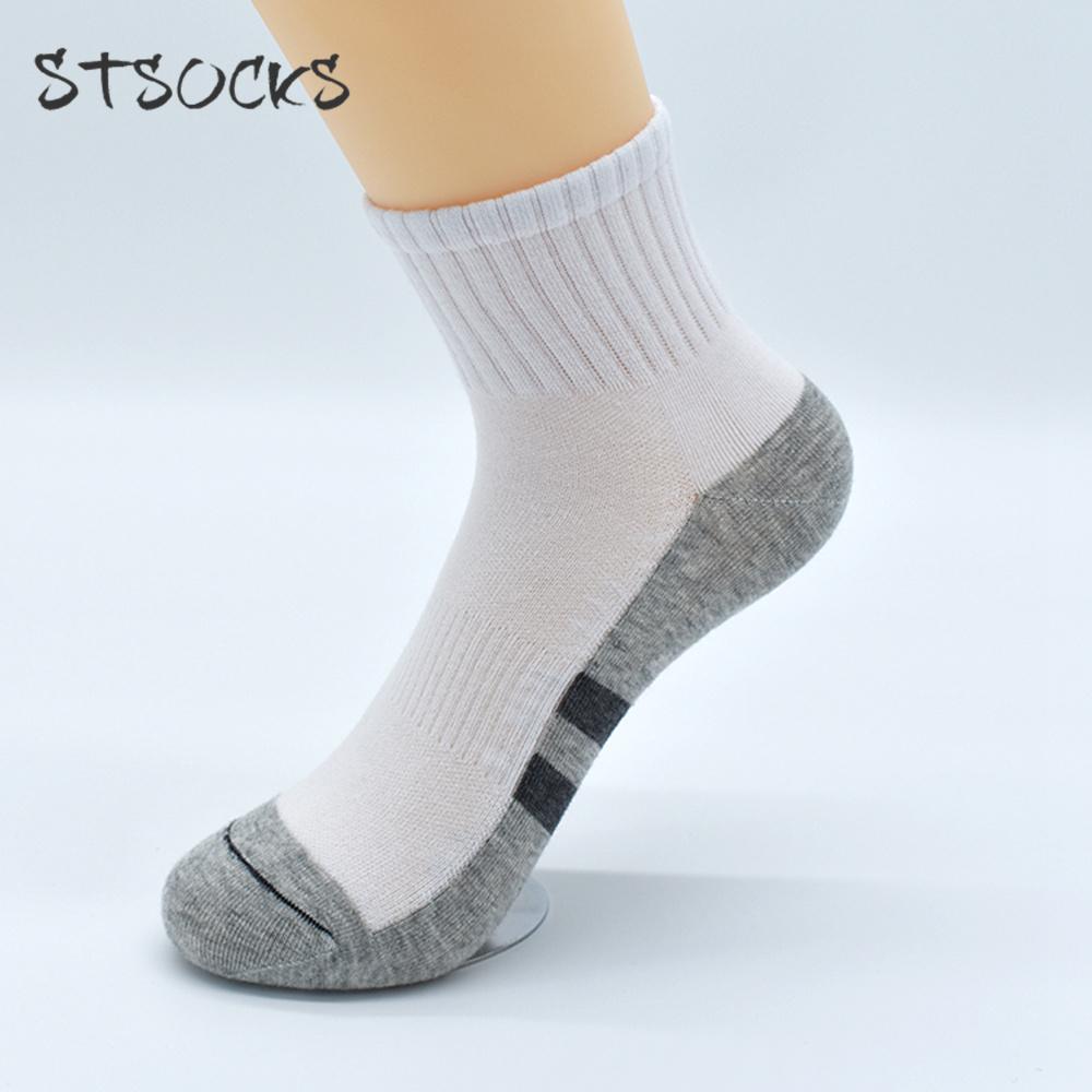 12 Pairs of White Kids Tube Socks Cotton Boys Girls Unisex Athletic Sock Bulk