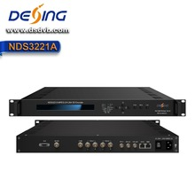 NDS3221A SDI mpeg4 analog video to ip encoder