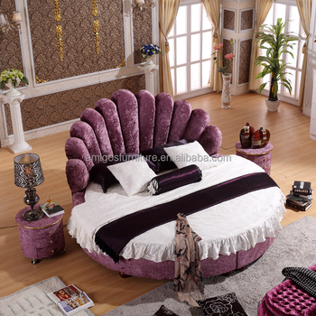 pakistan bedroom furniture round bed