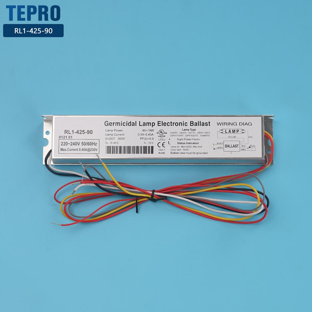 HEP SD214-35 DIM electronic ballast