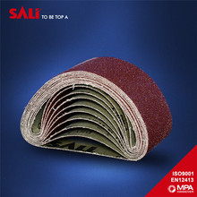 Best quality abrasive metal gxk51 sand belt
