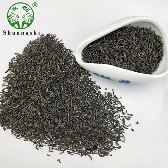 1-2 Years Age and Green Tea Product Type China tea Chunmee