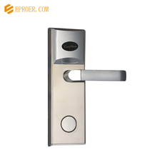 EP-A101-1 Hotel RF card lock for guest room card key door lock