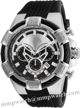 Original China replica watches of gent fashion luxury chronograph sport project in stainless steel