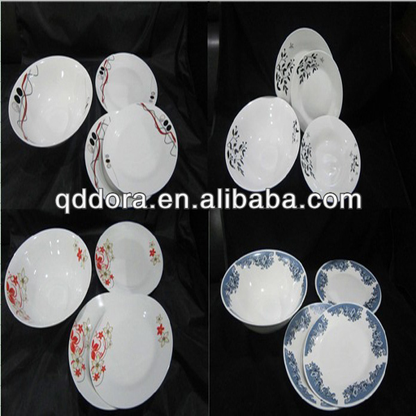 china housewares,dining set,kitchen ware
