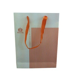 New Hot Sale Attractive Manufacturing Customized Paper Gift Bags India
