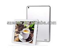 8inch 5 point capacitive touch panel RK3168 tablet pc