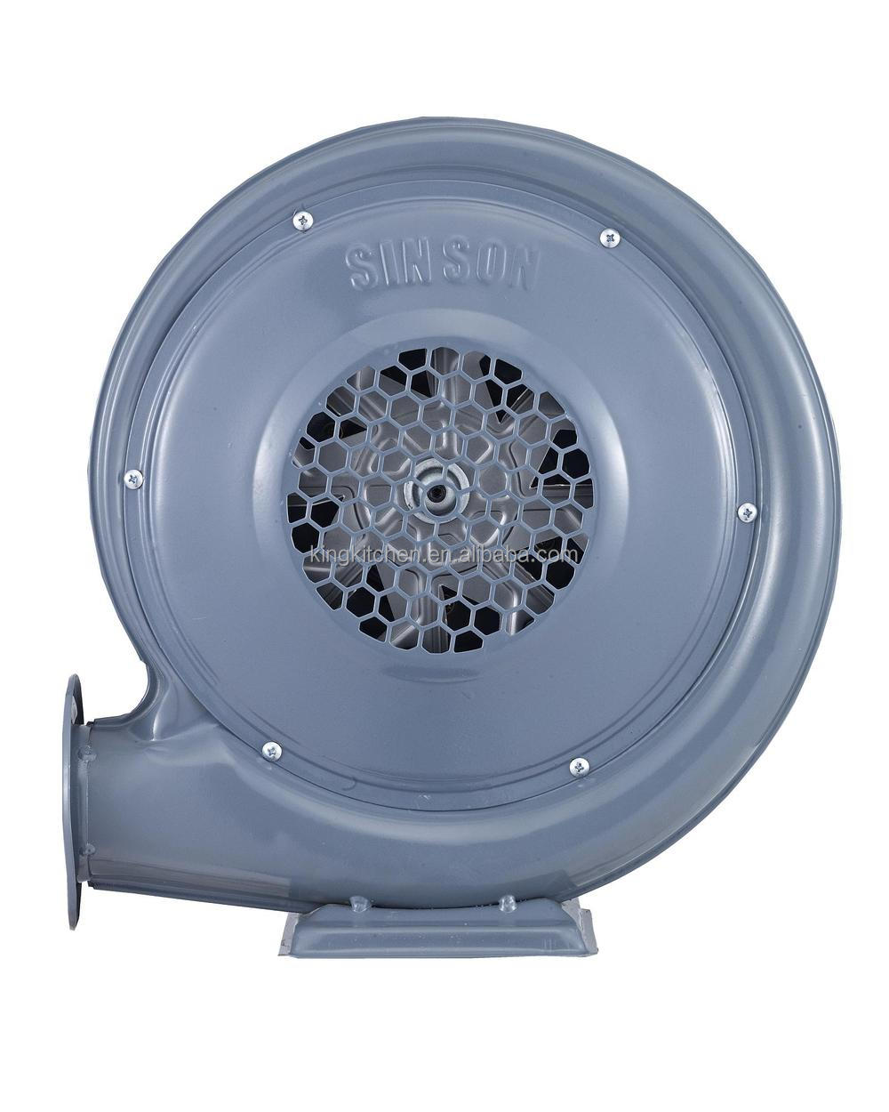 Small Air Blowers : Electrical blower fan air new style small ac