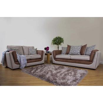 Frank Furniture Lifestyle Design Sofa Set Normal Sectional ...