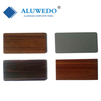 Klassische Holz Farbe Textur Acm Acp Acm Außen Und Innenwand