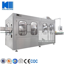 Water container bottling machinery manufacturer