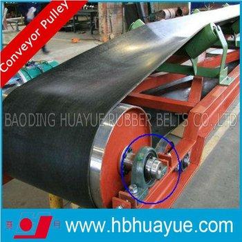 big diameter conveyor roller coal belt conveyor pulley drive pulleys