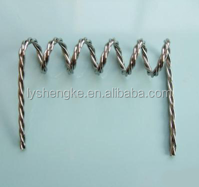 high purity tungsten filament tungsten heating element