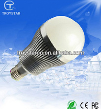 Factory price bulb 9w fabric led lights