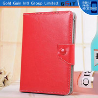 Stylish Leather Case For 7 inch Tablet PC