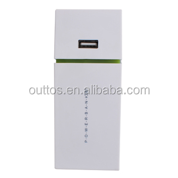 Refrigerator Power Bank 10400mAh