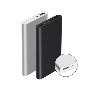 cell phone charging source power bank 10400mah really capacity USB portable charger power bank for iphone charging