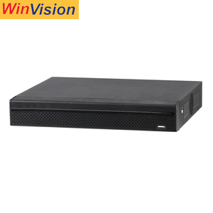 original dahua brand XVR4108HS Long transmission distance over coax cable 1U Digital Video Recorder