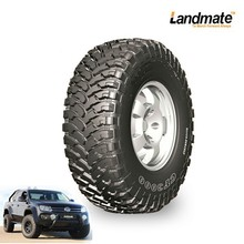 Chinese High performance 4x4 carbon series mud tire